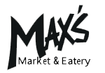Maxs Market and Eatery